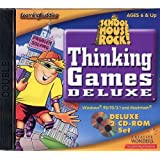 Schoolhouse Rock! Thinking Games Deluxe
