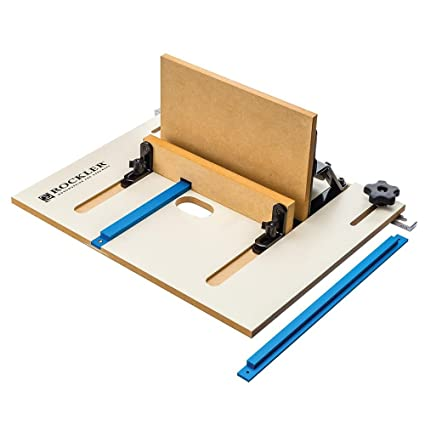 Rockler xl router table box joint jig amazon rockler xl router table box joint jig greentooth Image collections
