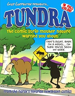 tundra cartoons from the last frontier chad carpenter