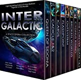 Intergalactic: An Epic Space Opera Collection
