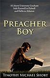 Preacher Boy :- A Liberty University Graduate Bids Farewell to Falwell and Hello to Atheism