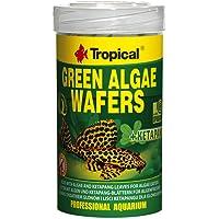 Tropical Green Algae Wafers Welschips, 1 x 250 ml