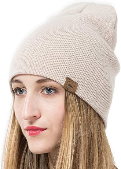 Ski Authentic Neff Neff Women/'s Montana Snow Brand NEW Cold Weather Beanie