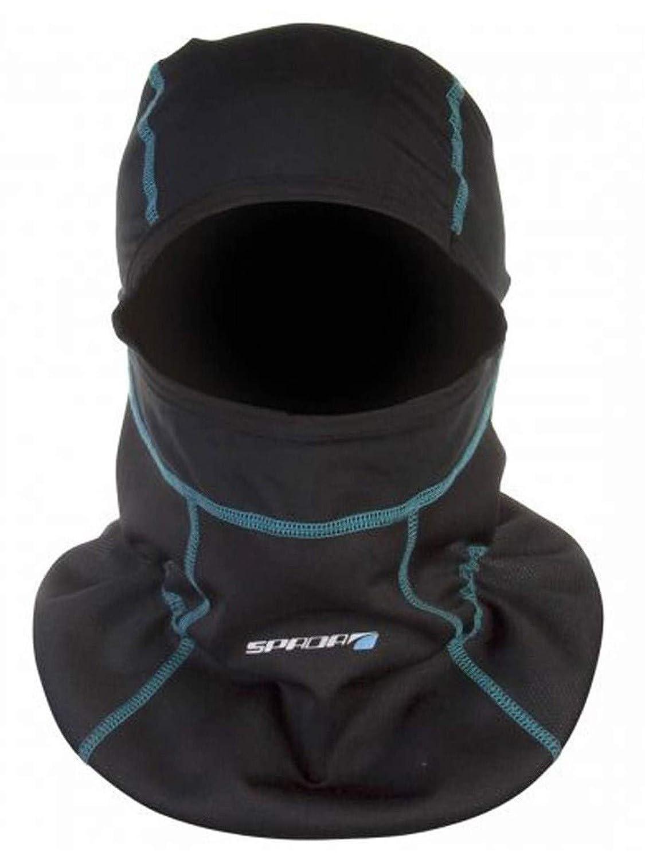 Spada Black Chill Factor2 Neck Warmer