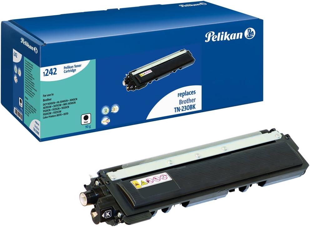 Pelikan 4211842 Remanufactured Toner Pack Of 1 Bürobedarf Schreibwaren