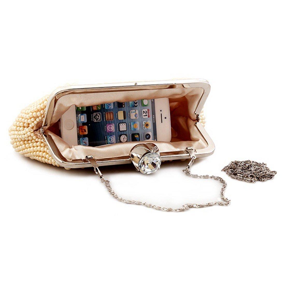 AHIMITSU Tote Handtasche Diamantkupplung Diamantkupplung Diamantkupplung Handtasche Tasche Moonlight Flower Fashion Sunflower für Frauen (Farbe   Champagne) B07PNXZ4DT Damenhandtaschen Attraktiv und langlebig 482d69
