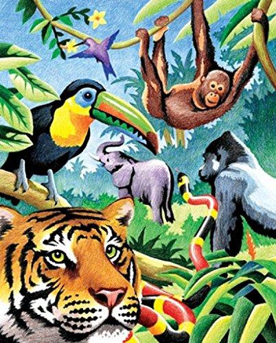 Jungle Talk Jungle - 7