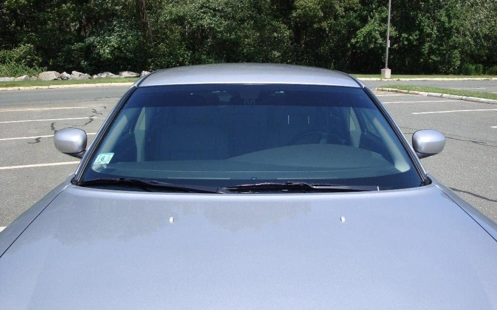 Windshield Sun Visor Strip 12 x 600 Inch Uncut Roll Window Tint Film 20/% VLT 12 In x 50 Ft