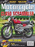 Motorcycle Classics Magazine September/October 2015