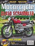 Motorcycle Classics Magazine September/October 2015