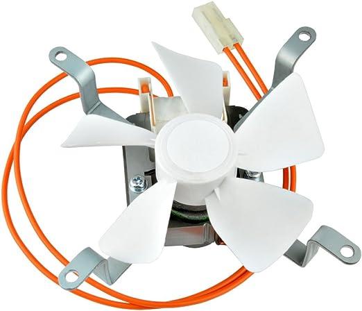 Amazon.com: stanbroil Kit de inducción Ventilador de ...