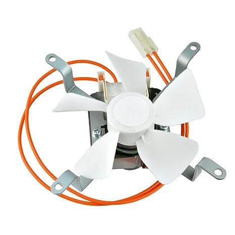 stanbroil inducción Kit de ventilador de repuesto para todos ...