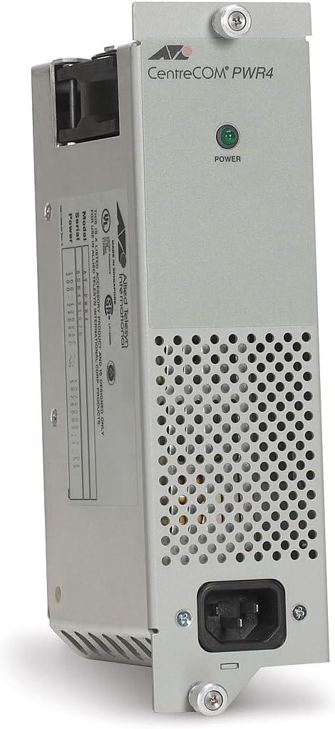 B0000512YY Allied Telesyn Hot Swappable Power Supply for Mcr12 61R1jAU6VgL.SL1082_
