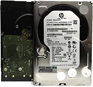 HP/Western Digital RE WD2000FYYZ 2TB 7200RPM 64MB Cache SATA 6.0Gb/s 3.5