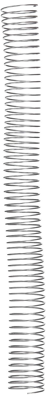 Fellowes-ESP026 spirales m/étalliques pour reliure passage 5 59 trous 26 mm 1