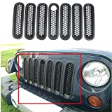Jeep In Door Grills - Best Reviews Guide