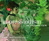 img - for Impressionism, An Intimate View: Small French Paintings in the National Gallery of Art, Washington book / textbook / text book