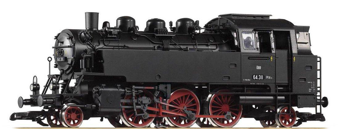 G Pi Locomotora BR 64 Ouml;BB III