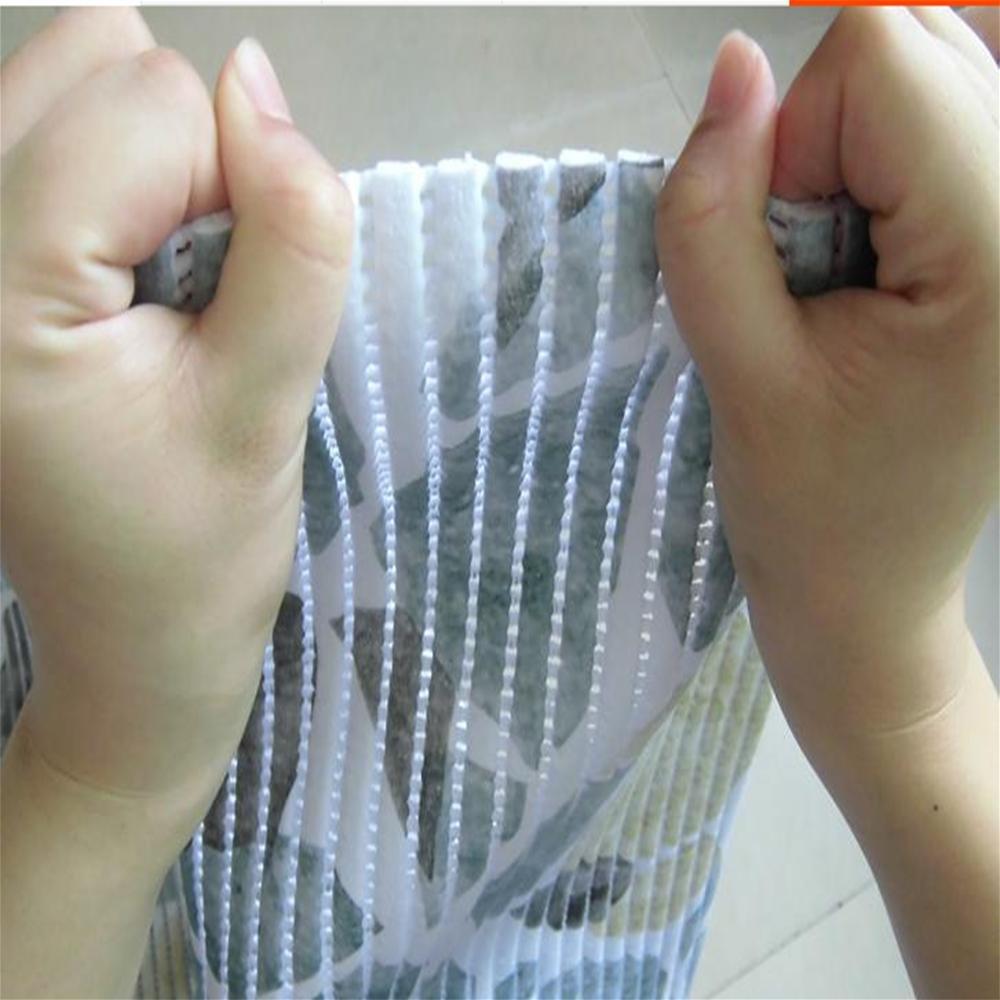 DIDIANX Tapis antid/érapant Protection de la Maison Salle de Bains PVC Mousse Tapis imperm/éable /à leau /Épaississement Grande sant/é Couvert