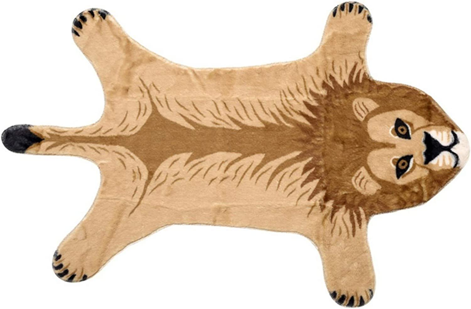 SGASY Home Decoration Pet Mat Carpet Indoor/Outdoor Area Rugs