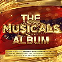The Musicals Album