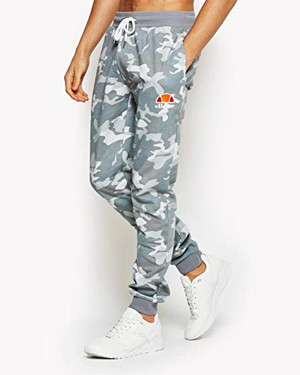 ellesse shw01763 Trousers, Man, mens, SHW01763, Grey (Grey
