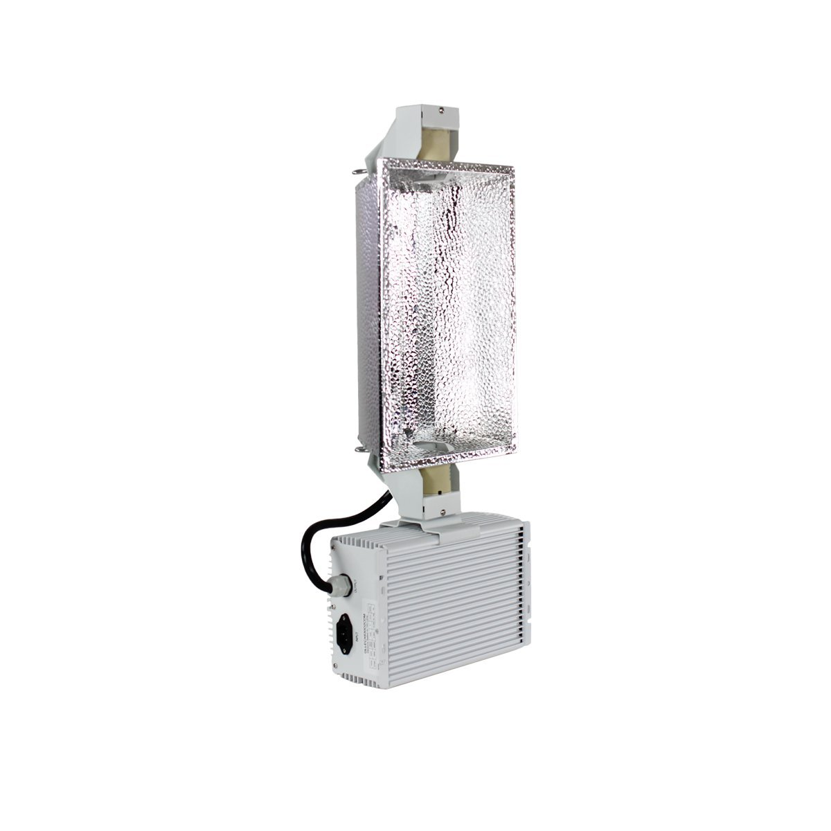 iPower 630W Double Lamp Ceramic Metal Halide Grow Light System Kits 240V, CMH Bulb is NOT included by iPower (Image #2)