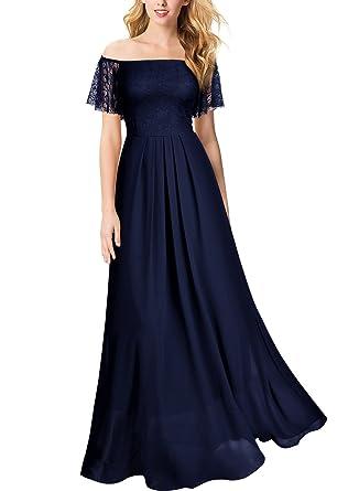 Kleid hochzeit blau
