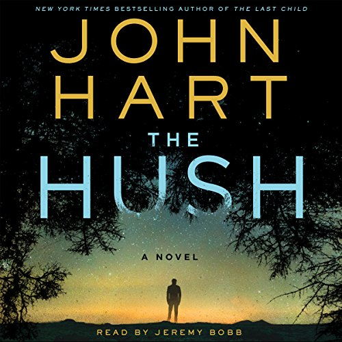 The Hush Audiobook [Free Download by Trial] thumbnail