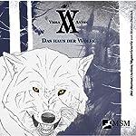 Das Haus der Wölfe (Viola Axton 4) | Markus Duschek