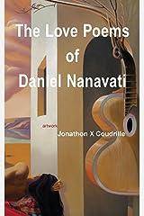 The Love Poems of Daniel Nanavati Paperback
