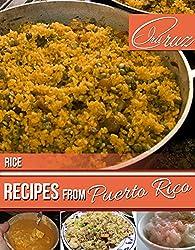 Rice Recipes from Puerto Rico