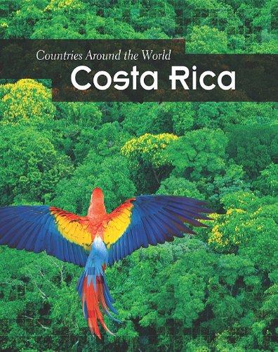 Costa Rica (Countries Around the World) pdf epub