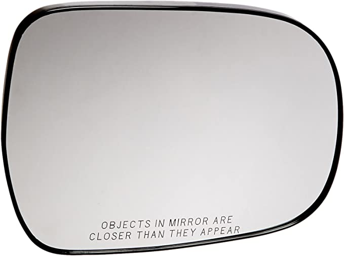 Genuine Toyota 87961-AA010 Outer Mirror