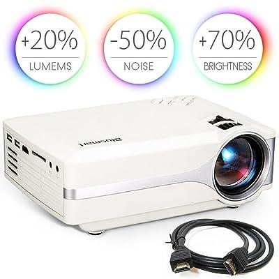 Blusmart LED-9400 Video Projector