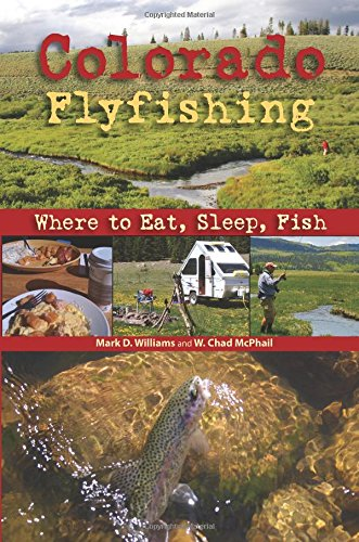 Colorado Flyfishing: Where to Eat, Sleep, Fish