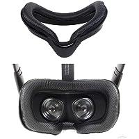 Eyglo PU Cuir Mousse VR Masque De Couverture & Support d'interface faciale pour Oculus Quest VR Casque Doux Protecteur Respirant De Remplacement Face Pads