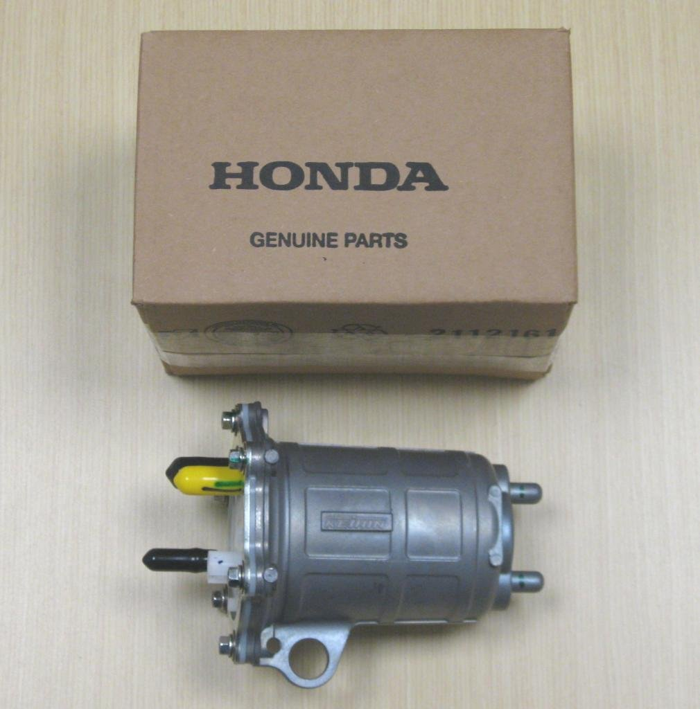 GENUINE HONDA FUEL PUMP TRX420 RANCHER TRX500 FOREMAN RUBICON OEM