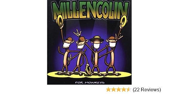 For Monkeys by MILLENCOLIN (1997-05-20?