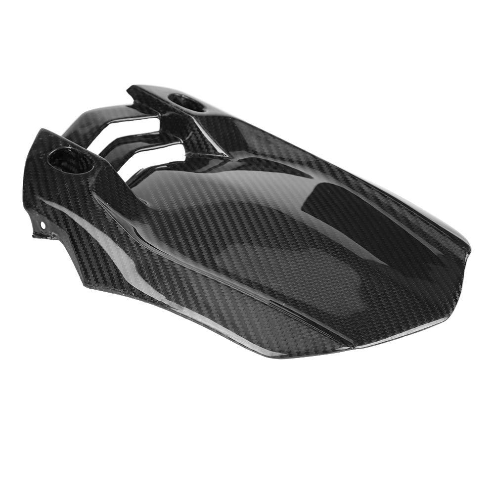 Motorcycle Carbon Fiber Rear Fender Splash Mudguards for Yamaha MT-10//FZ-10 2016-2018