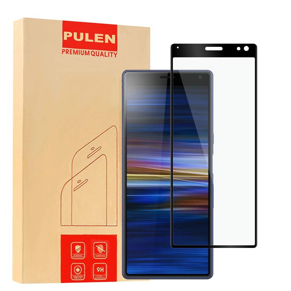 Vidrio Templado Para Sony Xperia 10 Plus [2 Un.] Pulen