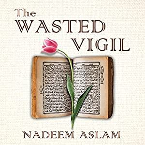 The Wasted Vigil Audiobook