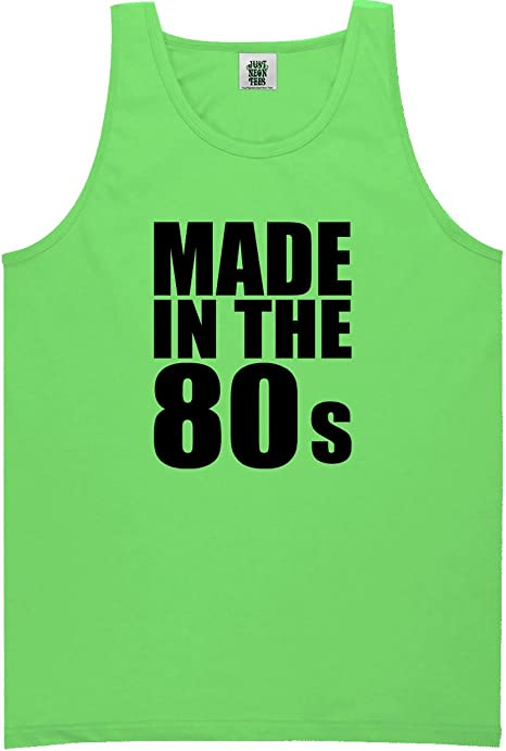 The Book was Better Funny Reading 80s 90s Mens Tank Top