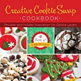 Creative Cookie Swap Cookbook, MariLee Parrish, 1628368756