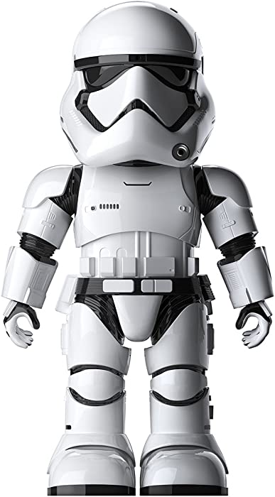 Top 10 Star Wars Themed Robotic Home Vacuum