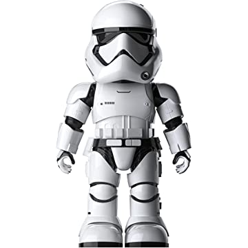 Ubtech Star Wars First Order Stormtrooper