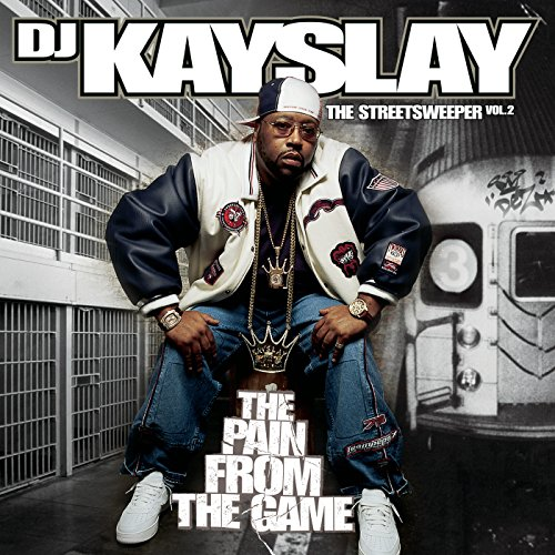 Untouchables [Clean] (Dj Kay Slay The Streetsweeper Vol 2)