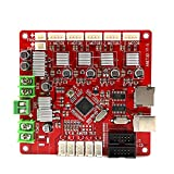 Anet E12 Mainboard, 12V-24V Replacement Control Board/Motherboard for E12 3D Printer