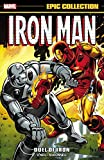 img - for Iron Man Epic Collection: Duel of Iron (Epic Collection: Iron Man) book / textbook / text book