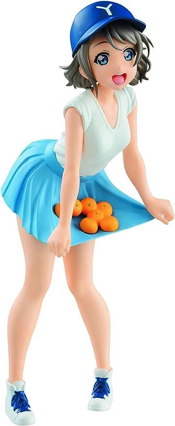 Amazon Com Banpresto Love Live Sunshine You Watanabe Figure Jun Ai Numazu 6 7 Toys Games Follow their code on github. banpresto love live sunshine you watanabe figure jun ai numazu 6 7